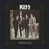 Cd kiss - dressed to kill 1975 ( novo lacrado ) remasterizadoo