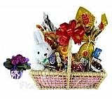 Semana santa entrega cesta de pascoa  em igarape,  itabirito,  jaboticatubas,  juatuba,  lagoa santa,  mario campos,  mateus leme,  matozinhos,  nova lima,  nova uniao  mg