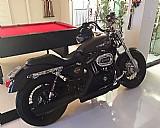 Harley davidson xl 1200 cb - ano 2013