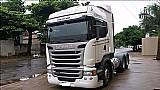Scania r440 streamline 2015 6x2