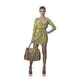 Vestido de festa longo,  curto,  de renda,  em cores e mais...!