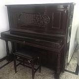 Piano da marca c. bechstein (modelo6)