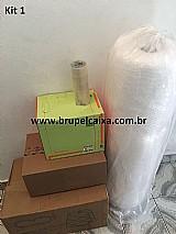 Brupel caixa de papelao usada para mudanca,   transporte e sedex