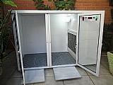 Empreendedor,  investidor,  socio p/ industrializar secadoras para pet shop