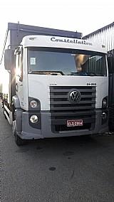 Caminhão truck / sider - 24250