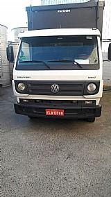 Caminhão vuc - único dono - 9.160 - volks