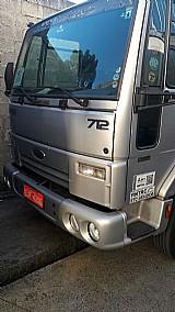 Caminhão vuc - único dono / ford cargo 712