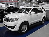 Toyota hilux sw4 np finan
