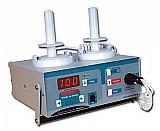 Desfibrilador cardiaco display digital hs-01- instramed vono sem uso