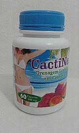 Cactinea 60 capsulas (emagreca com saude)