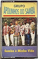 Grupo apolinhos,  musicas - samba e a minha vida,  flores para iemanja e outras,  stereo rarissimo