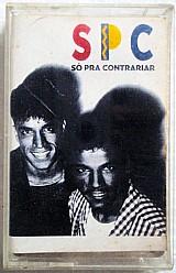 So pra contrariar,  o samba nao tem fronteiras,  bmg
