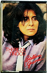 Tereza tinoco,  baton grena,  recarey stereo