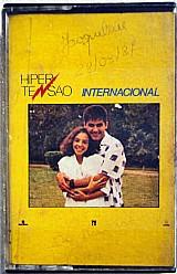 Hipertensao internacional,  musicas selecionadas dos personagens da novela