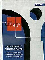 A festa das formas e arte para todo mundo ver,  2 revistas semana design