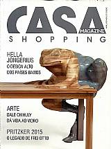 Hella jongerius (o design alto dos paises baixos),  arte e pritzker 2015,  revista casa magazine de abril