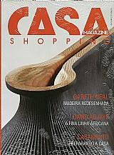 Gareth meal,  david adjanye,  casamernto (preparando a casa),  revista casa magazine de outubro