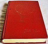 O capitao hateras,  volume 5 de 1963,  240 paginas,  de julio verne,  primeira edicao