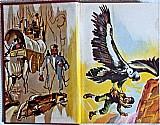Os filhos do capitao grant volume 10 de 1963,  370 paginas,  de julio verne,  primeira edicao