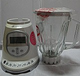 Copo de vidro para liquidificador westinghouse mod wst 2000