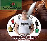 Camisetas personalizadas  das mães
