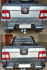 Restaurador (cinza) - produtos automotivos pretinho du bom