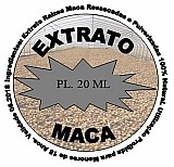 Extratos natural maca pulverizada