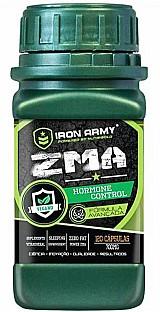Zma testosterona 120 capsulas 700 mg. concentrado