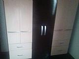 Guarda roupa - 6 portas - 4 gavetas