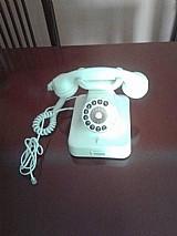 Telefone siemens alemão legitimo raro de 65 anos como novo funciona tudo