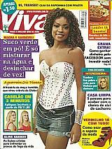Cris vianna,  a historia da moca humilde que virou estrela,  revista viva mais nº 645