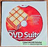 Dvd suite v6 cybelink com serial,  cd instalacao original