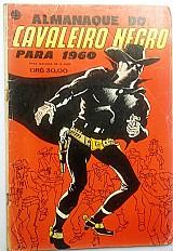 Almanaque cavaleiro negro 1960 rge