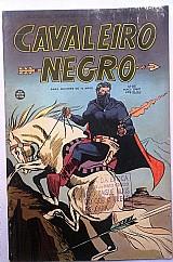 Cavaleiro negro 93 - maio 1960 - rge