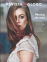 Marina ruy barbosa, 10 belissimas paginas, imagens da infancia, revista globo 25-12-2016