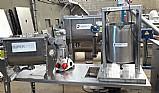 Misturador de revestimento acrilico