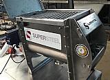 Misturador industrial de producao