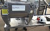 Misturador de cimento horizontal