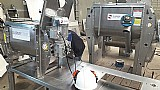 Misturador semiautomatico