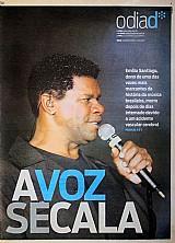Emilio santiago,  aquarela brasileira,  a voz se cala,  o dia d 21-03-2013