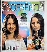 Julia e rafaela,  sem sofrencia,  odiad 15-02-2017
