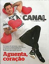 Lucas lucco,  fenômeno sertanejo,  aguenta coracao,  revista canal 907