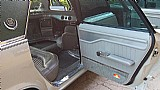 Ford landau limousine galaxie mustang corvette