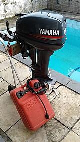 Motor de popa yamaha 15 hp 2012