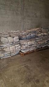 Compro bags usados,  sujos,  e sacarias com erro de impressao