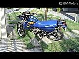 Honda xlx 350 r ano 1991 zerada segundo dono