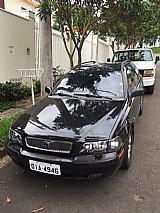 Volvo v40 - 2002 completo  preto a venda 2 dono