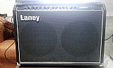 Amplificador laney lv300 twin 120rms - marshall - fender