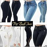 Pit bull jeans - original em recife