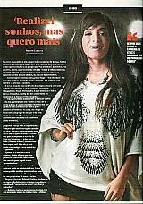 Anitta,  realizei sonhos,  mas quero mais,  pagina revista da tv 08-12-2013,  vanessa giacomo na capa